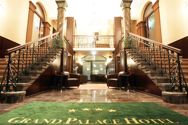 hotel grand palace hotel hannover. Black Bedroom Furniture Sets. Home Design Ideas